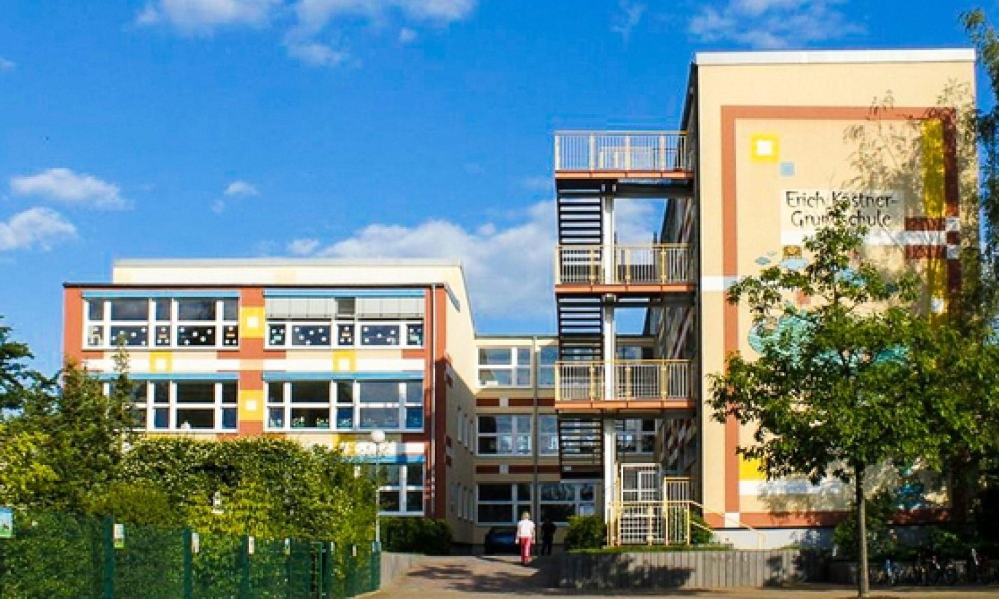 Erich Kästner-Grundschule Schwedt